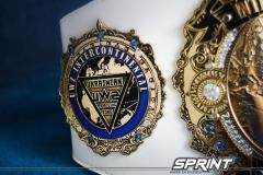 Чемпионские пояса в боксе