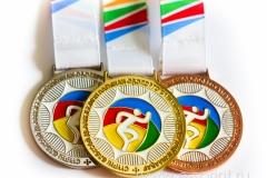заказать медали