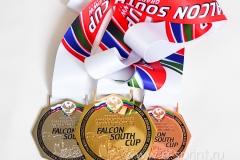 спортивные медали на заказ