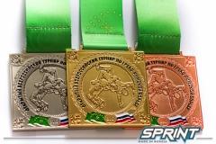 медали заказать