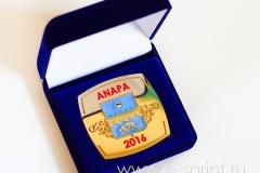 награды медали