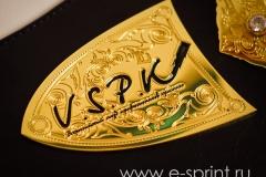эмблема боковая чемпионский пояс