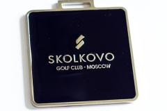 медаль логотип