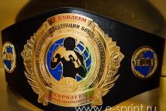 пояса чемпиона на заказ