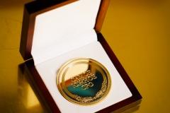 медали под заказ