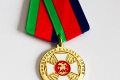 памятные медали на заказ