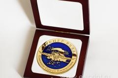 Медаль по индивидуальному заказу