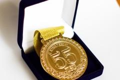 Медаль юбилей