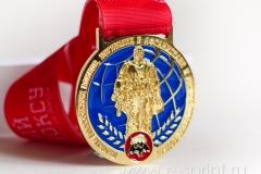 Медаль заказать