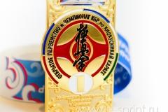 Изготовление медалей цена