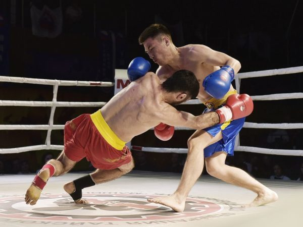 турнир битва на амуре