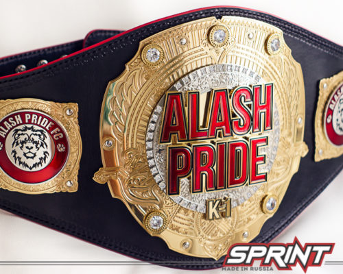Турнир ALASH PRIDE FC